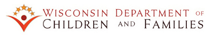 Wisconsin Dept of children and families