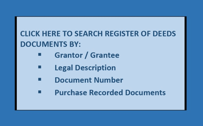 Search By Register of Deeds Documents